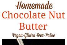 Paleo Dairy Free Recipes