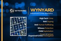 Wynyard Group Advanced Crime Analytics Software