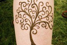 tatus de henna