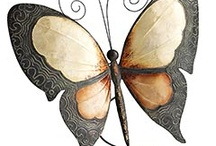 Butterfly Home Accessories