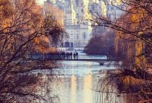 London -Places to visit
