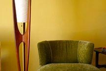 COMFORT LA / Interior inspiration: Comfort LA #Comfortzone