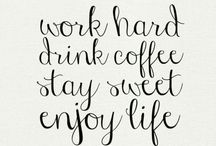 Coffee Quotes ☕️