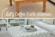 DIY Home Interior