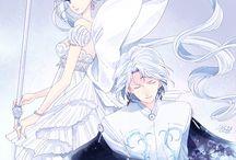 Anime | Sailor Moon