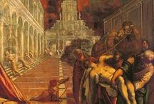 Ricordando Tintoretto