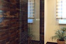 Hellglas Duschen / Glas-Design für Ihr Leben! Hellglas begeistert.