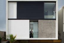 Arquitetura_Residências