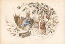 Illustration: Beatrix Potter