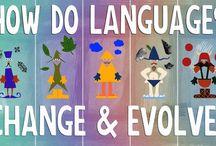 Language Human Geo