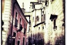 Toledo y Yuncler
