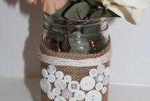 DIY / Rzeczy wykonane własnoręcznie ( handmade)