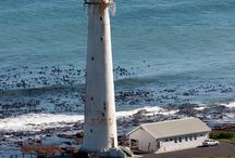 South African Lighthouses