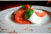 Italian Food in Fallston / At Basta Pasta one should expect incredibly fresh and flavorful choices with masterful preparation and presentation. We spare no effort in sourcing the finest available ingredients in our market and emphasize the simplicity of Italian cuisine. Offering endless salad and breadsticks with your entree, you can enjoy your choice of hearty homemade pasta dishes or our fresh selection of seafood and pair it with the finest of wines representing the world's most notable regions.
