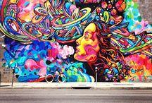 grafittie