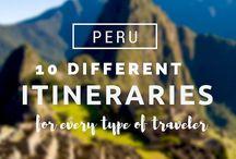 Peru my ultimate