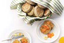 baking + bread / bread recipes