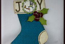 Christmas Crafts / by Lori Stolaski