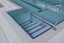 Swimming Pool Tiles / Swimming Pool and Leisure Tiles