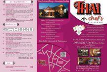 Thai Takeaways / Best restaurant in Parnell, Auckland, New Zealand.