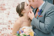 Summer Lovin! / Wedding Palettes, Styles, and Ideas for the Summer Seasons