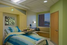 Healthcare Design Interiors / Healthcare / by Michael