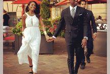 Gorgeous couples