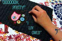 Sewing  Tutorials and Patterns / Sewing Tutorials and Patterns