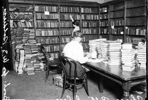 Librarians in History