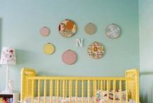 Baby's / Kid's rooms