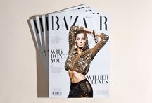 Editorial design / only high quality book and magazine design