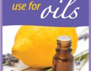 Young Living Essential Oils / by Kendra Gorton
