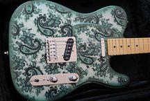 Music|Guitars|Uku|bands❤️❤️