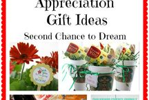 Gift Ideas