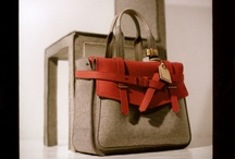 The Felt Boxer by Reed Krakoff / by Reed Krakoff