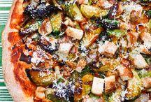 Pizzaria / Pizza