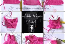 dress dolls