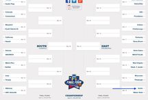 #MarchMadness / College Basketball In the Monent