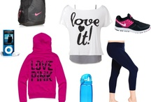 Outfits - Workout