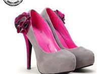 Shoes!! <3