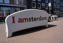 City Guide Amsterdam / by Céline