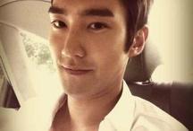 People I Admire / siwon!!! kaget jd cakep ><