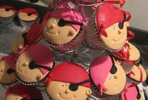 Kids Pirate Party