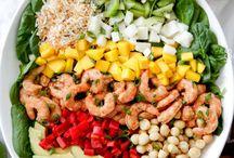 Delicious&Healthy Food