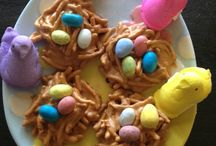 Easter / by Kathleen Eckert