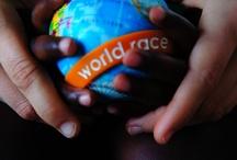 WR~ World Race