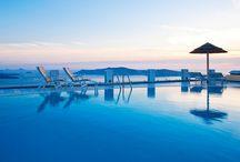 Santorini Princess Luxurious Spa Hotel, 5 Stars luxury hotel, apartments in Imerovigli, Offers, Reviews