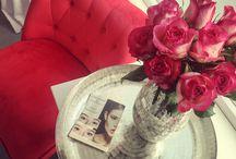 Salon,Studio,BEAUTYBAR LASHBAR / Dekoration und Einrichtung für Kosmetikstudios und Schönheitssalons