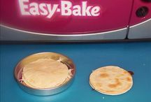 easy bake oven diy / by Kristi Over