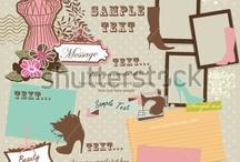 Prints and fonts